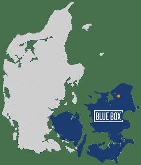 Lagerhotel sjælland og fyn